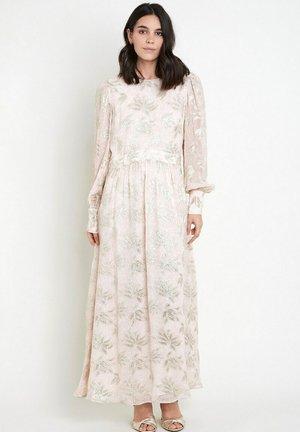 Maxi dress - rose pâle