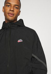 Nike Sportswear - Summer jacket - black - 3