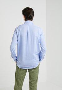 Polo Ralph Lauren - Skjorter - harbor island blue/white - 2