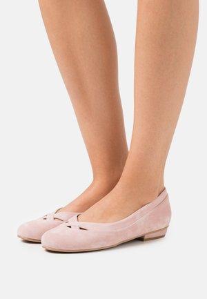 CARLA - Ballerina's - nude