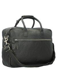Cowboysbag - Mallette - black - 1