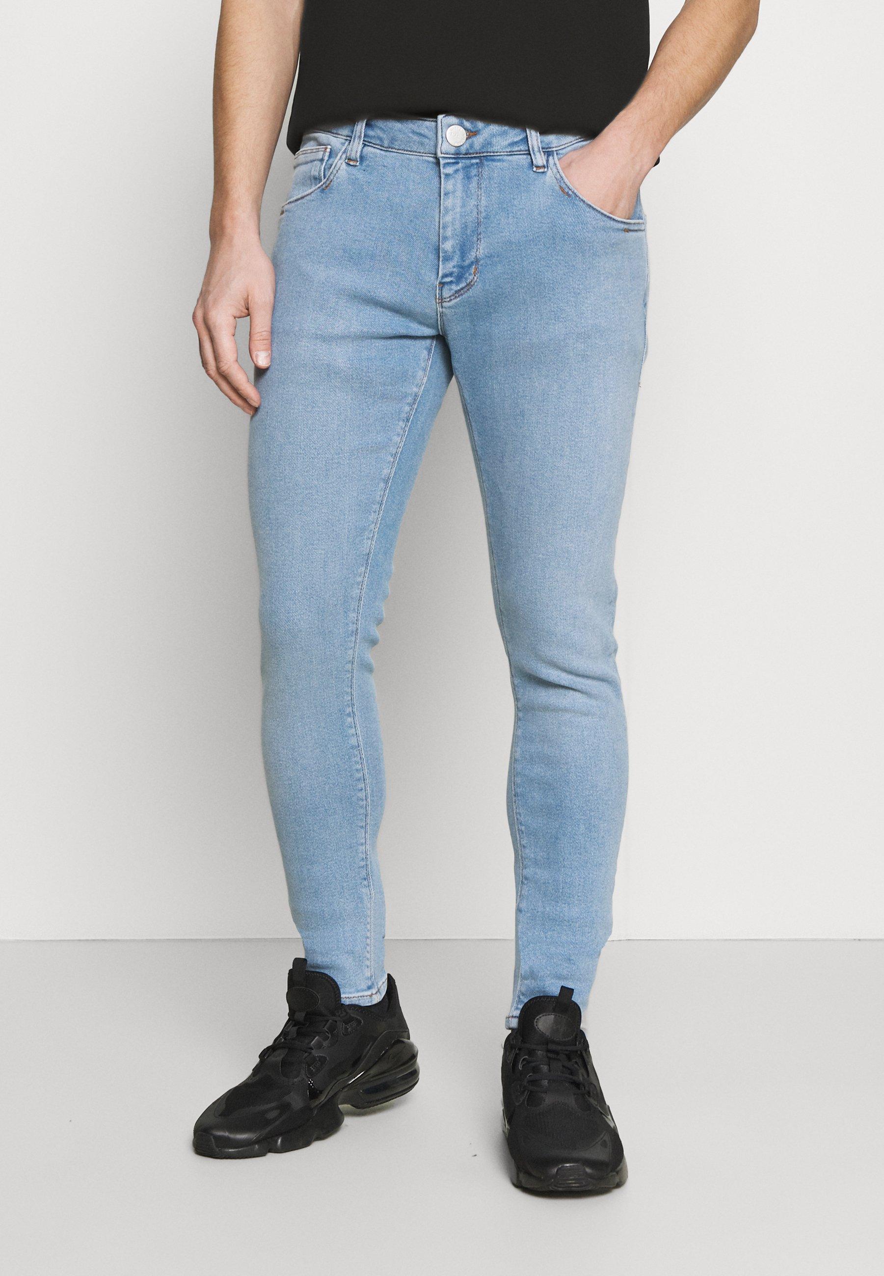 Men IKI - Jeans Skinny Fit