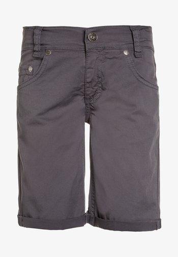 Shorts - steingrau