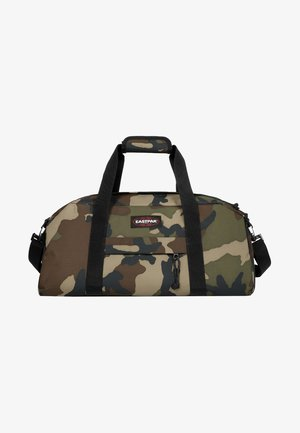 STAND + CORE COLORS  - Holdall - khaki