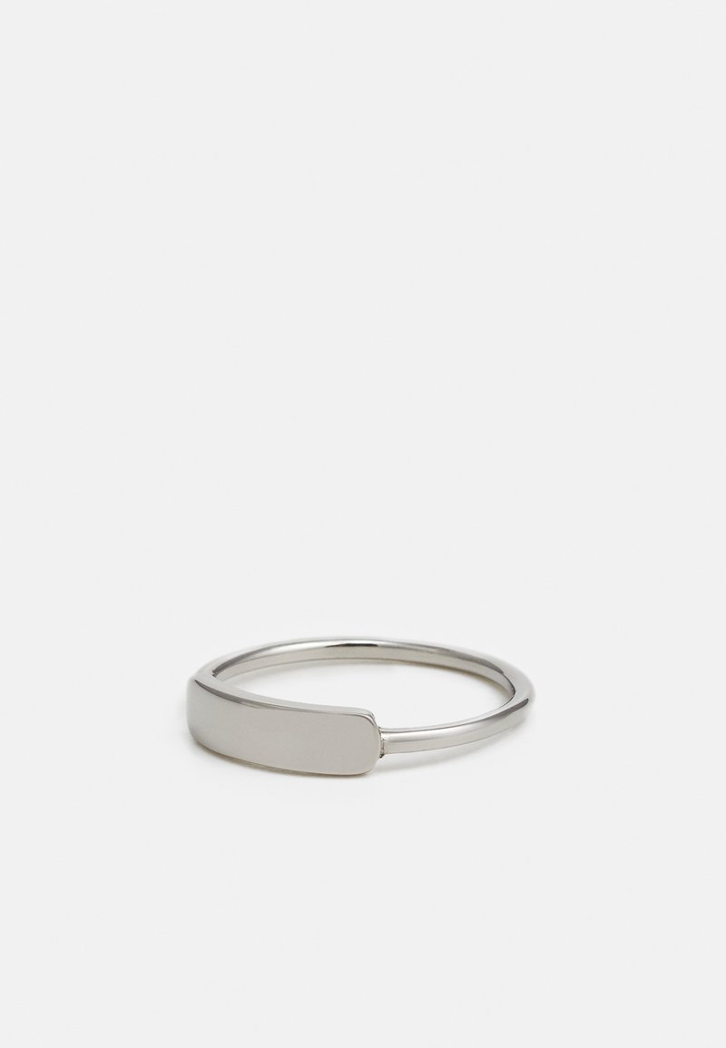 Vitaly - MARQUE UNISEX - Ring - silver-coloured