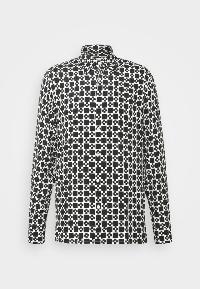 CROSS - Overhemd - noir