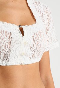 Country Line - Blouse - creme - 5