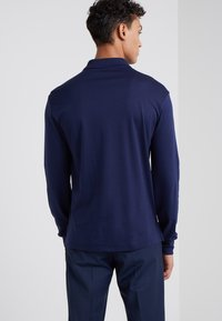 Polo Ralph Lauren - PIMA KNT - Polo shirt - french navy - 2