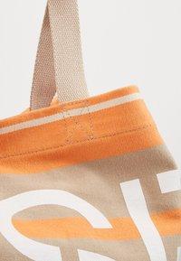 Esprit - CASSIETO - Shopping bag - orange - 5