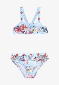 Molo - NAILA - Bikini - light blue - 2