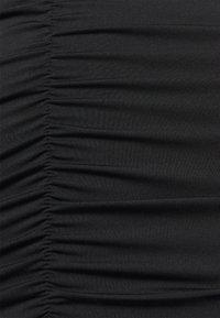 Rosemunde - STRAP - Top - black - 2