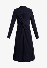 Ilse Jacobsen - DRESS - Korte jurk - dark indigo - 4