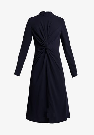 DRESS - Day dress - dark indigo
