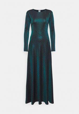 ABITO LUNGO - Společenské šaty - black