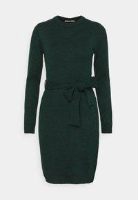 Anna Field - Shift dress - dark green - 0