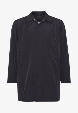 MACKINTOSH PLUS - Short coat - black