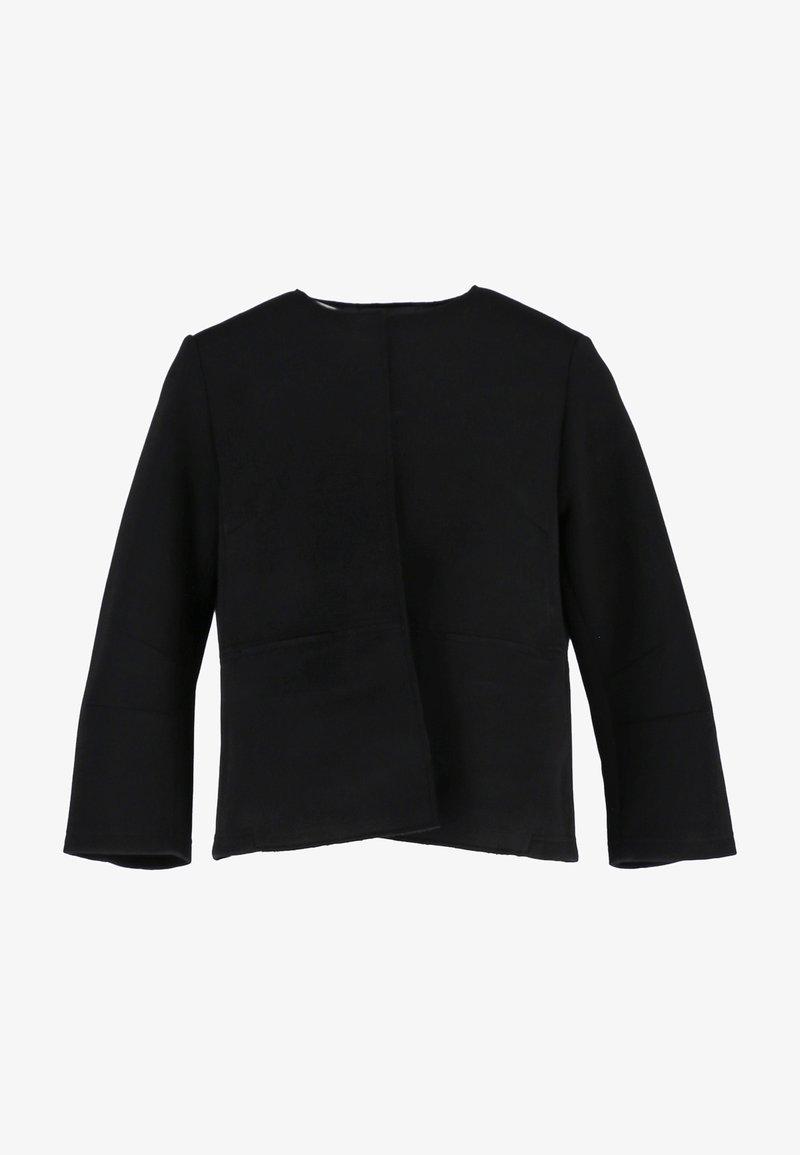 Opus - HARISA - Blazer - schwarz