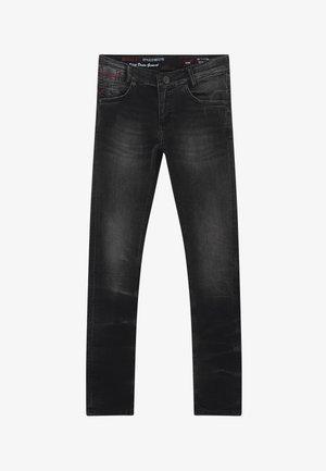 BOYS - Jeans Skinny Fit - black