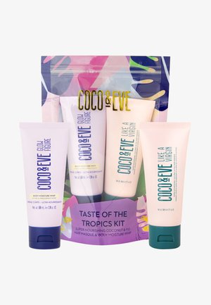 TASTE OF THE TROPICS KIT - Skincare set - -