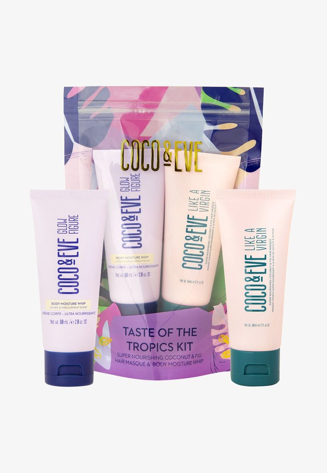 TASTE OF THE TROPICS KIT - Kit skincare - -