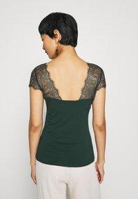 Anna Field - T-shirts med print - teal - 2