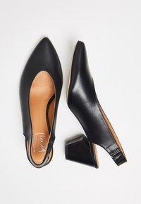 RISA - Classic heels - schwarz - 2