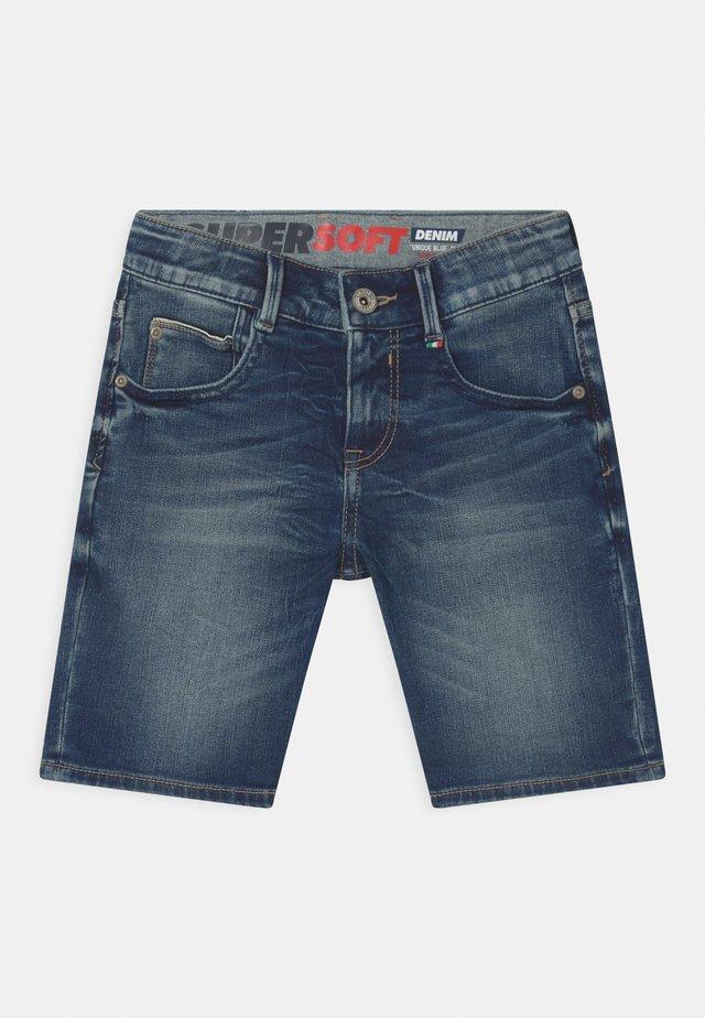 CAPO - Short en jean - blue vintage