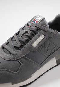 Napapijri - Sneakers - grey castelrock - 5