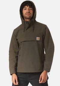 Carhartt WIP - WIP - Outdoor jacket - green - 2