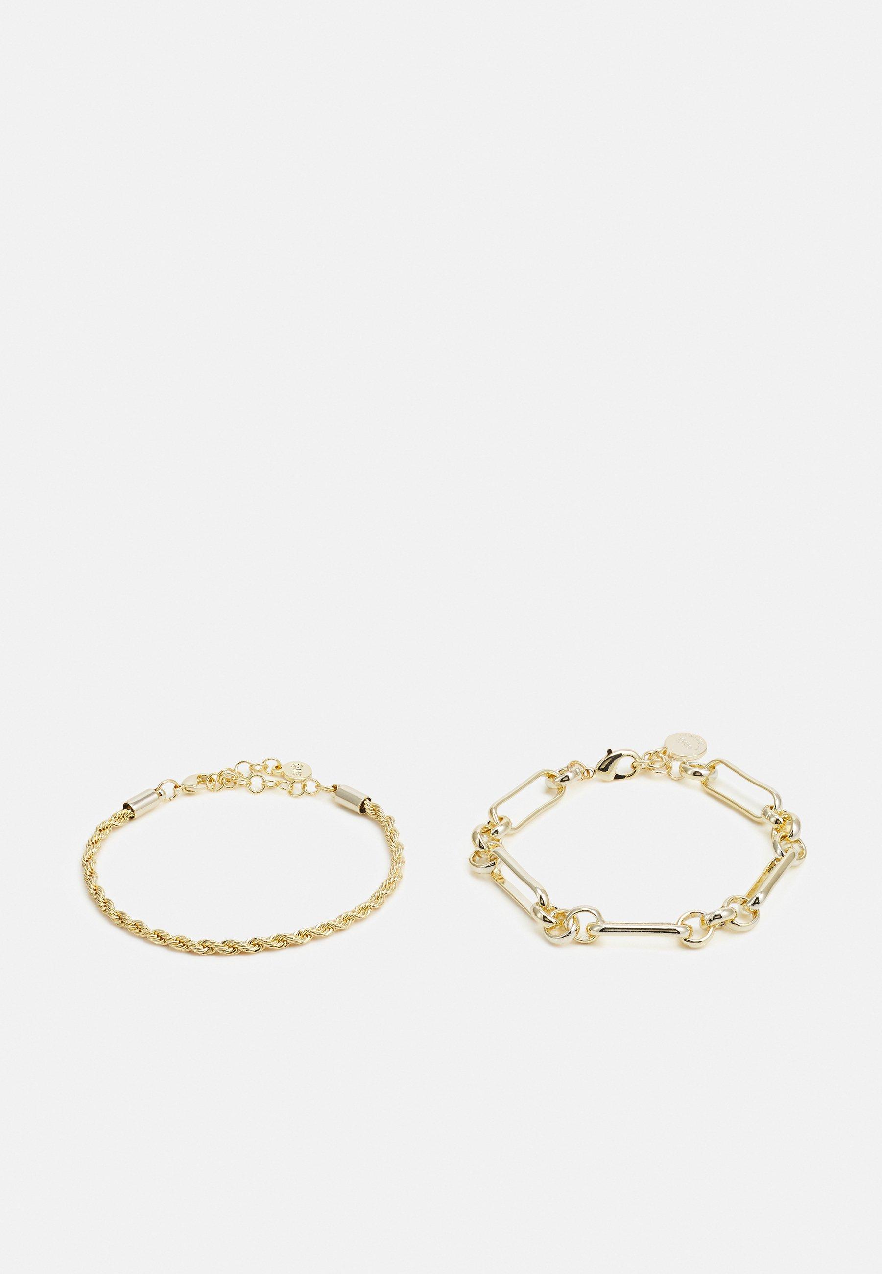 Femme PATRICE BRACE PLAIN 2 PACK - Bracelet