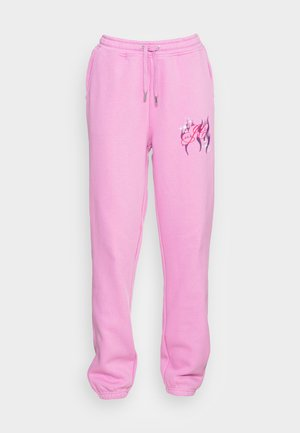 SOVEREIGN FLAME JOGGERS - Joggebukse - orchid