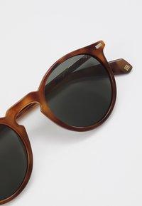 Polaroid - Sunglasses - dark havana - 4