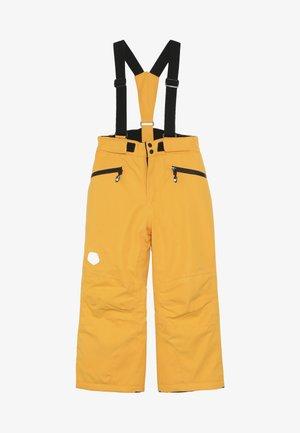 SANGLO PADDED SKI PANTS - Snow pants - signal