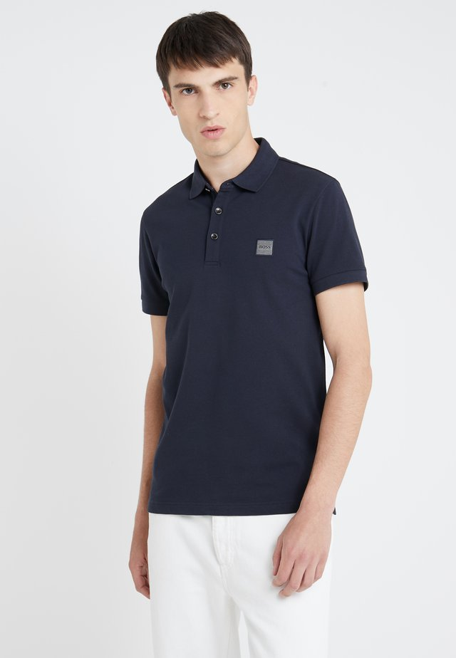 PASSENGER  - Polo - navy