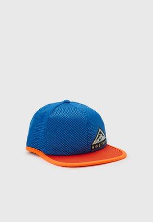 PRO TRAIL UNISEX - Casquette - signal blue/orange