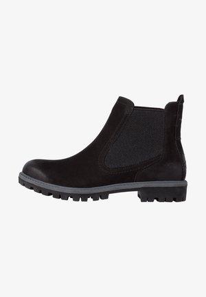 Classic ankle boots - black uni