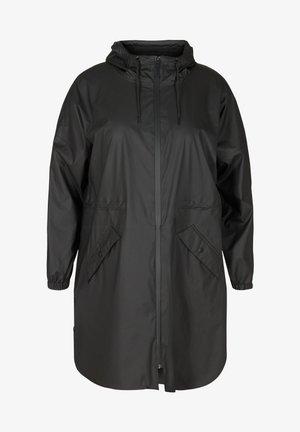 REGEN - Waterproof jacket - black