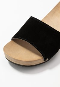 Softclox - KELLY - Clogs - schwarz - 2