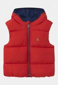 GAP - WARMEST UNISEX - Vesta - modern red - 0