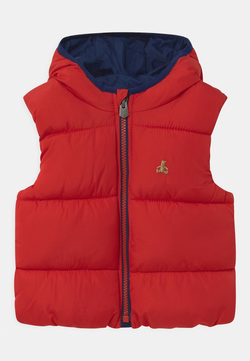 GAP - WARMEST UNISEX - Vesta - modern red
