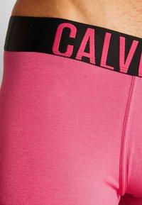 Calvin Klein Underwear - TRUNK - Culotte - pink - 3
