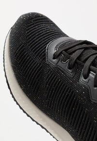 Skechers Sport - BOBS SQUAD - Sneakers laag - black/multicolor - 2