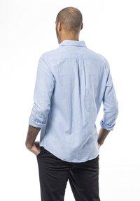 U.S. Polo Assn. - BOLT - Koszula biznesowa - placid blue - 1