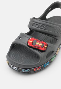Crocs - CROCS FUN LAB CAR  - Sandalen - slate grey - 5