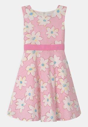 Cocktailkleid/festliches Kleid - pink