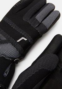 Reusch - LAURIN R-TEX® XT - Gloves - black/white - 3