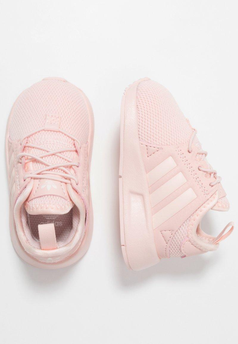adidas Originals - X_PLR  - Dětské boty - light pink