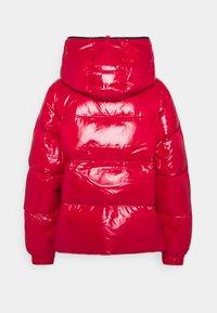 Duvetica - BELLATRIXTRE - Down jacket - rosso giullare - 1