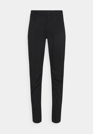 KONSEAL PANT MENS - Pantalon classique - black