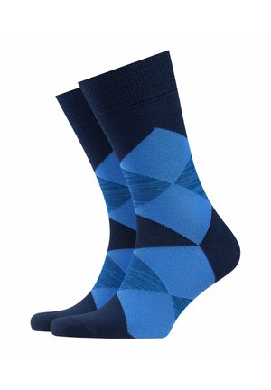 CLYDE - Chaussettes - marine (6120)